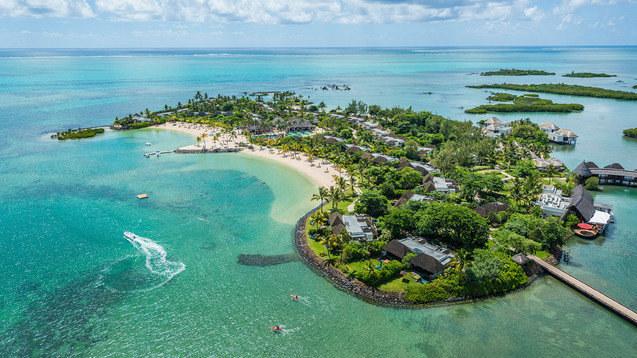 Four Seasons Resort Mauritius